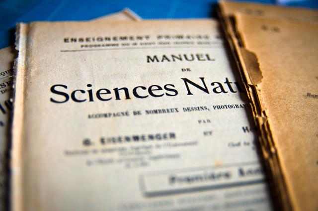 Atelier assuna magnets sciences naturelles