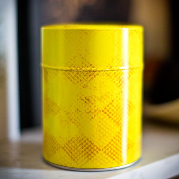 Boîte à thé graphique Los.Anges