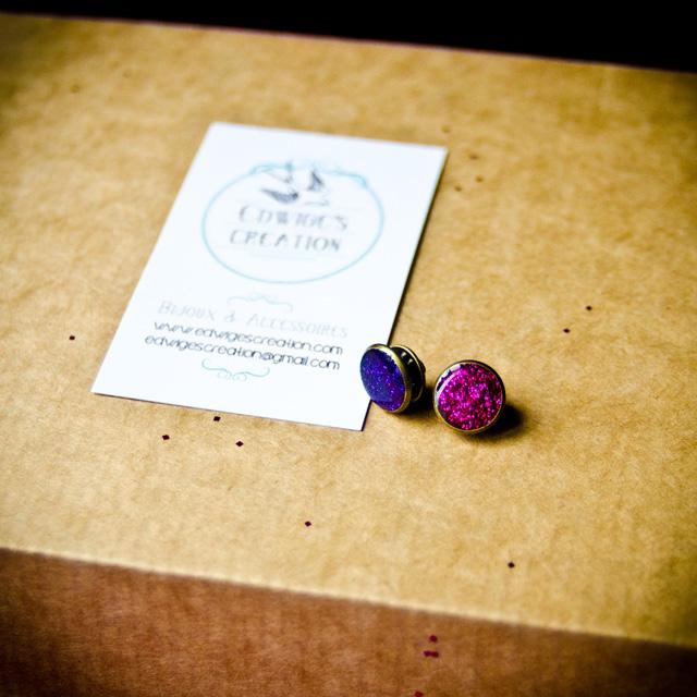 Accessoire Edwidge's Création de la Mademoiselle Box #03