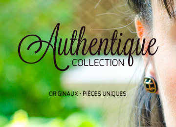 Collection authentique