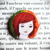Badge Houli