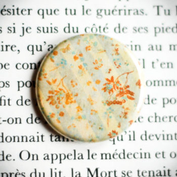 Badge Rayon d'Automne 1