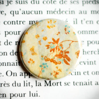 Badge Rayon d'Automne 2