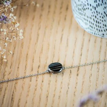 Bracelet simple chaîne Louise