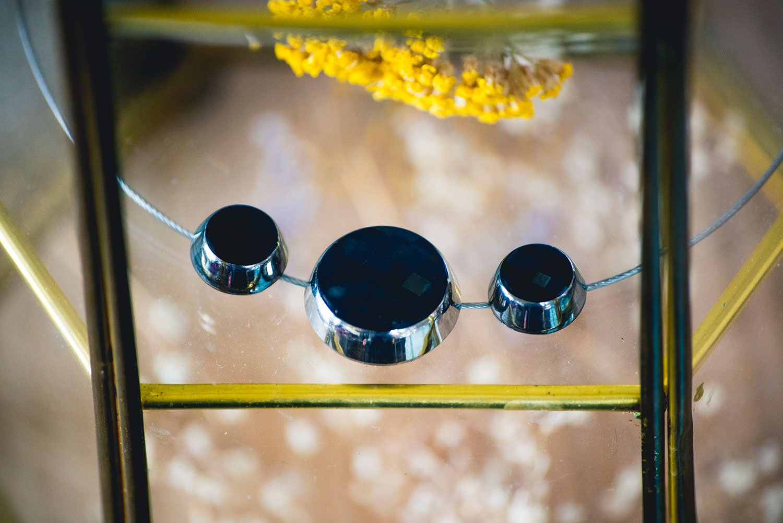 Assuna – Collier Trio vintage Liliane – Inspiration vintage