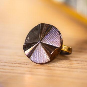 Bague Angèle bronze