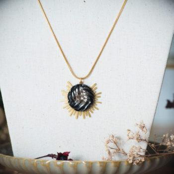 Collier Solare Héloïse