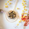 Assuna - Sautoir Lunare Arlette - inspiration vintage